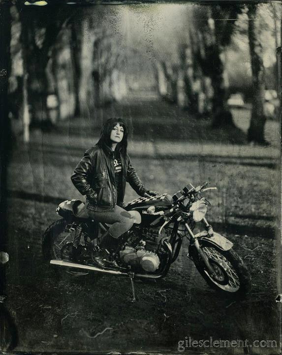 Stormie's Wet Plate